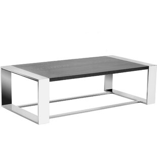 Sunpan Modern Club Dalton Coffee Table