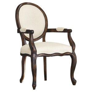 Sexton Arm Chair by Charlton Home