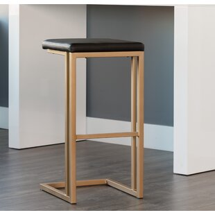 Walton Bar & Counter Stool (Set of 2) by Comm Office