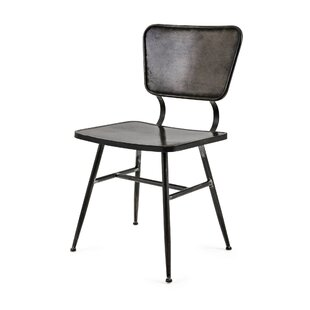 Reviews Fawn Dining Chair by Williston Forge Reviews (2019) & Buyer's Guide