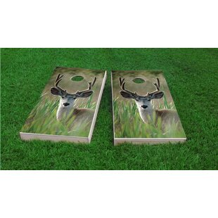 Custom Cornhole Boards Mul..