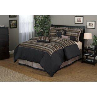 Prescott 7 Piece Comforter Set