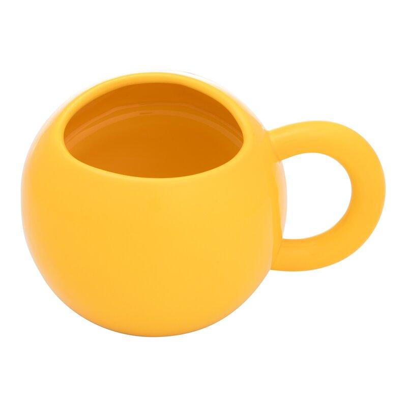 342ce31ed08 Pac-Man 16 oz. Sculpted Coffee Mug