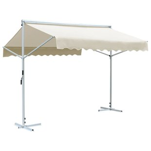 3m X 3m Canopy By Sol 72 Outdoor