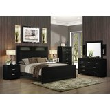 Ellington Circle Standard Configurable Bedroom Set by Red Barrel Studio