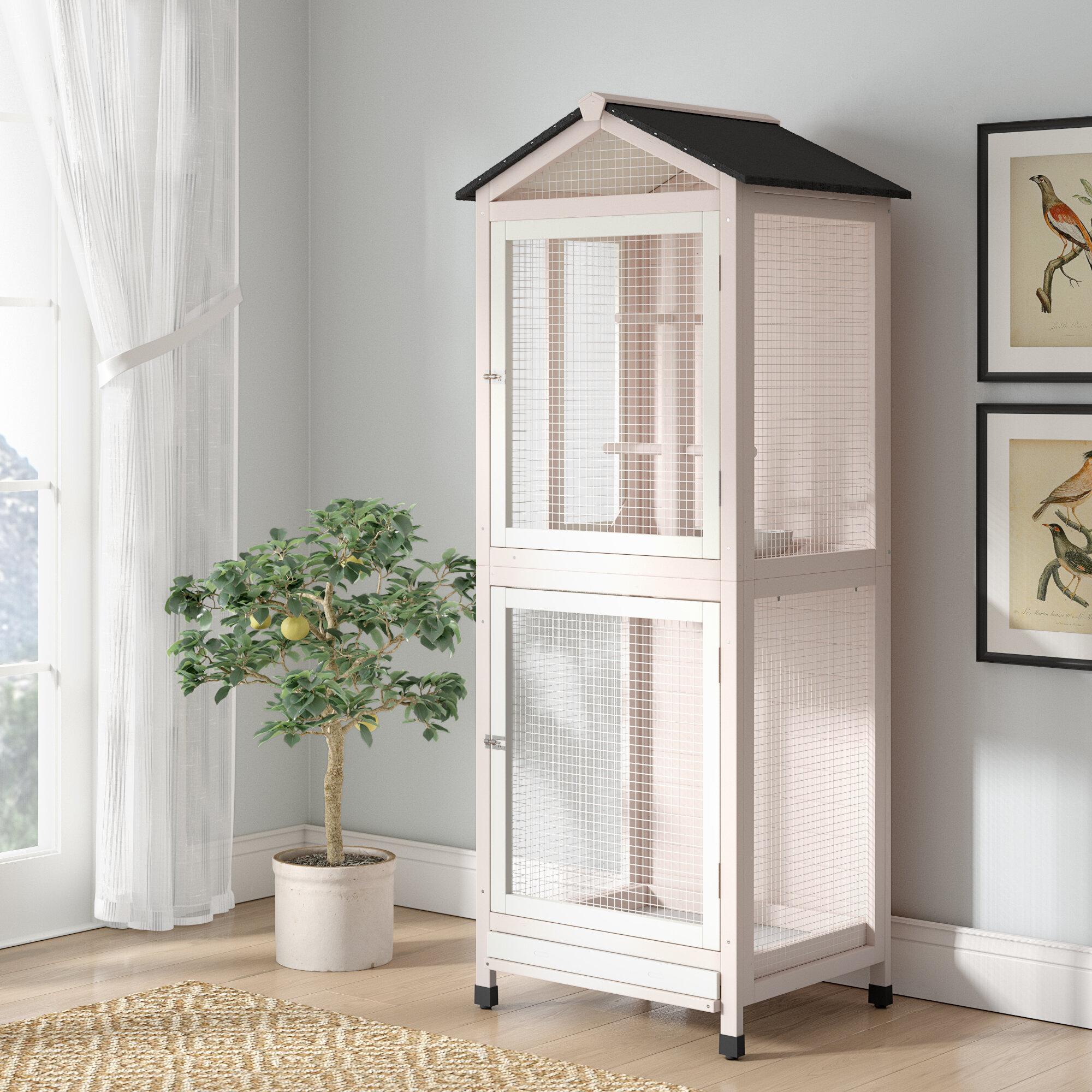Parakeet Bird Cages You'll Love in 2019 | Wayfair