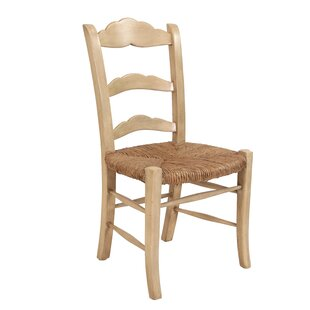Ashcroft Painted Solid Wood Dining Chair