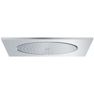 Order Rainshower F Series Ceiling Shower Head with DreamSpray By Grohe