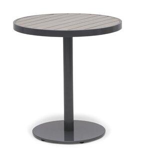 Alfieri Aluminium Bistro Table Image