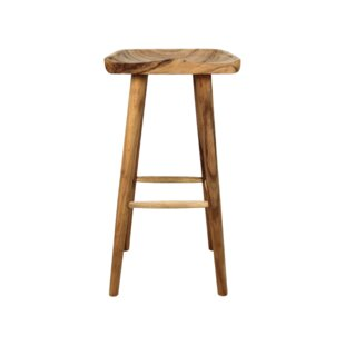 Hale 75cm Bar Stool By Williston Forge