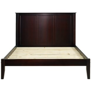 Faringdon Platform Bed
