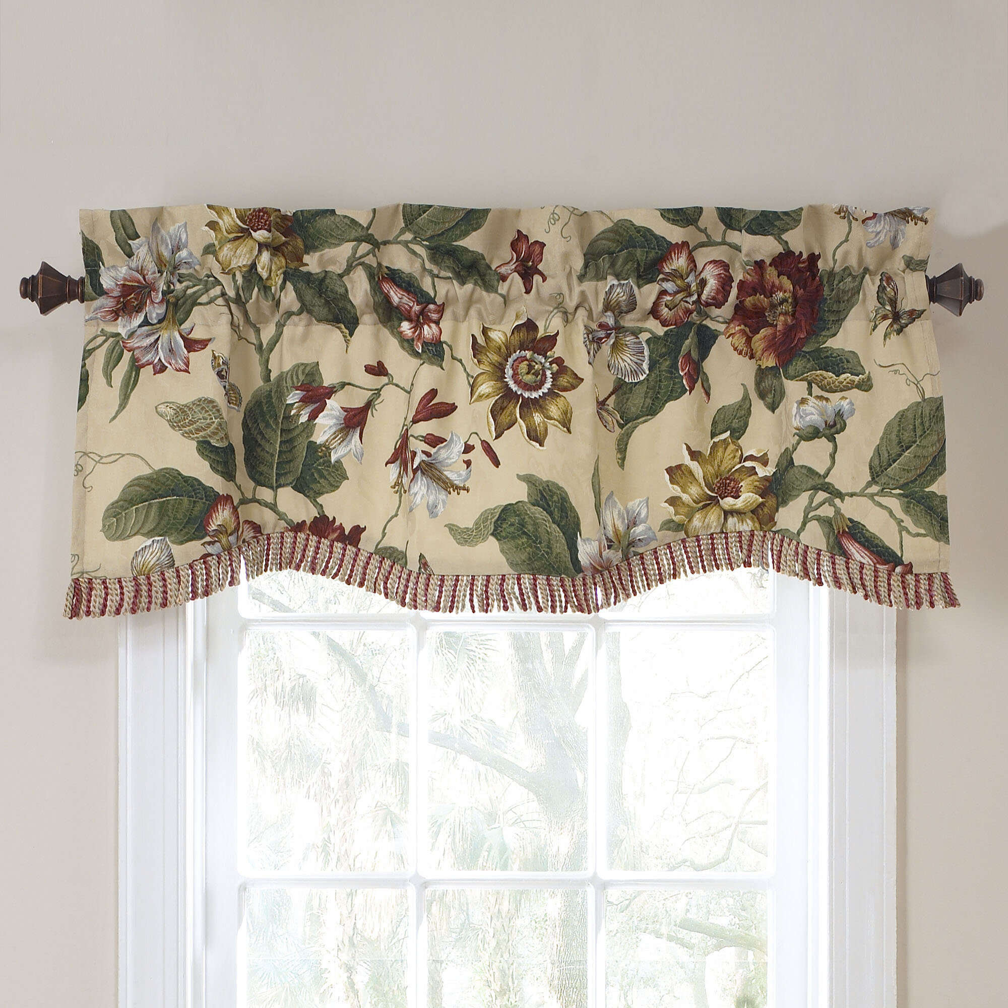 new unique scarf window lined info decoration valance of room home living for hang creative ideas valances
