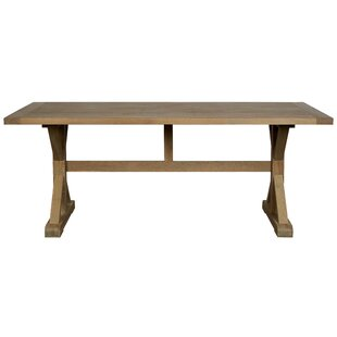 Review New Bedford Dining Table
