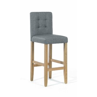 Jenifer 73cm Bar Stool By Mercury Row