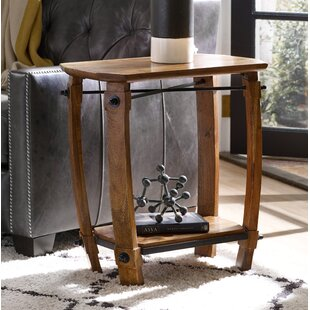 Compare & Buy Glen Hurst End Table By Hooker Furniture