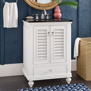 Addilynn 25 Single Bathroom Vanity Set by Breakwater Bay