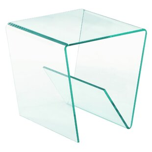 Chintaly Imports End Table
