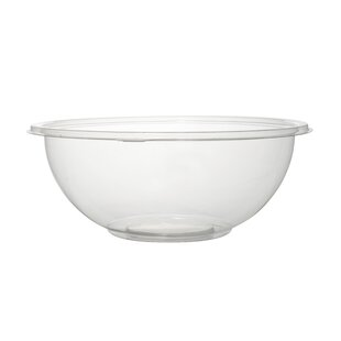 Serving Bowl (Pack Of 25) by Fineline Settings, Inc Best Choices