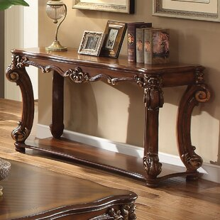 Affordable Welles Console Table By Astoria Grand