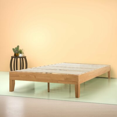 Beige Platform Beds You Ll Love In 2019 Wayfair