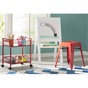 Purchase Parineeti Kids Stool (Set of 4) By Mack & Milo