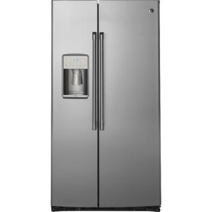 21.9 cu. ft. Side by Side Refrigerator by Café™