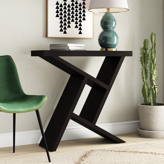 brand new fc370 ecbe7 Ayling Modern Console Table