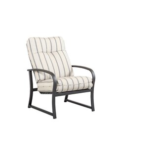 Terrabay Chair with Cushions by Outdoor Masterpiece