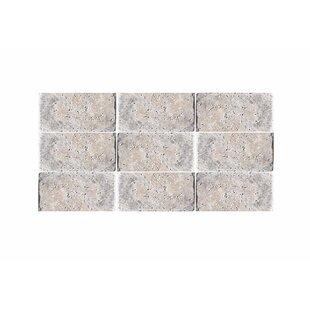 Stone Subway Tile Backsplash Wayfair