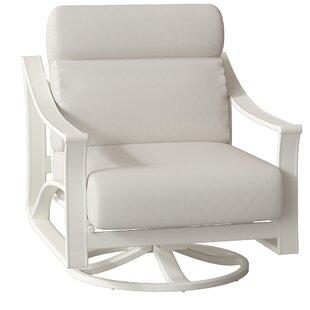 Tropitone Corsica Patio Chair with Cushion