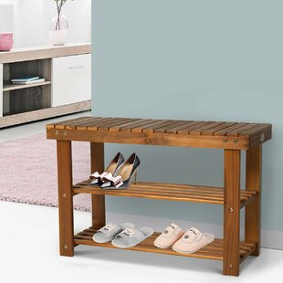 Lawlor Shoe Rack By Three Posts