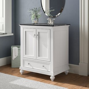Snydertown 30 Single Bathroom Vanity Set