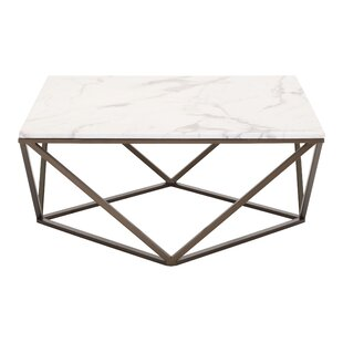 Davies Marble Coffee Table