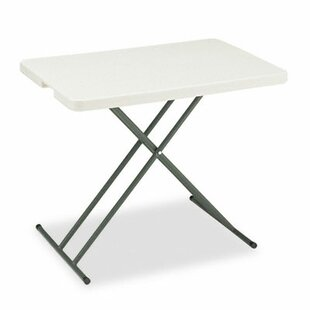 Comparison Indestruc-Tables Too™ 20 Rectangular Folding Table By Iceberg Enterprises