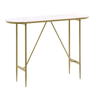Eager Console Table By Fairmont Park