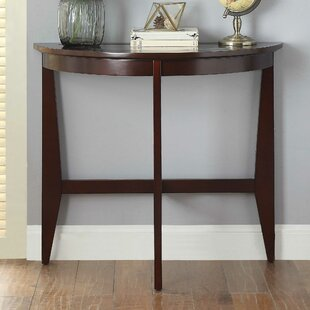Towell Console Table