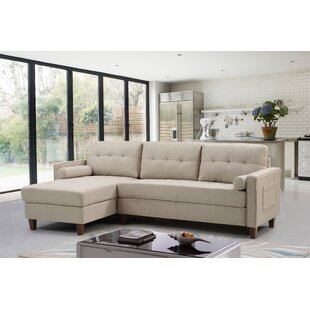 George Oliver Weatherall Tufted Sectional