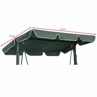 Labarre Swing Seat Canopy Image
