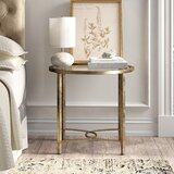 Crescendo End Table by Kelly Clarkson Home