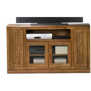 Mona TV Stand for TVs with Firepalce by Alcott Hill