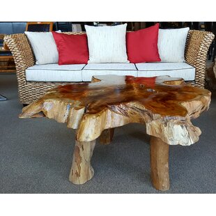 Brazil Suar Coffee Table
