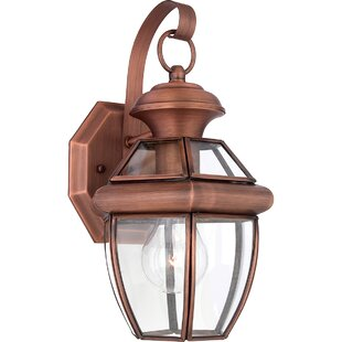 Wexford Outdoor Wall Lantern By Sol 72 Outdoor