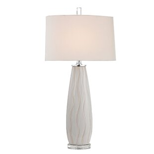 Bell Ceramic 35 Table Lamp