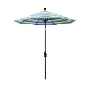 Beachcrest Home Muldoon 7.5' Market Umbrella
