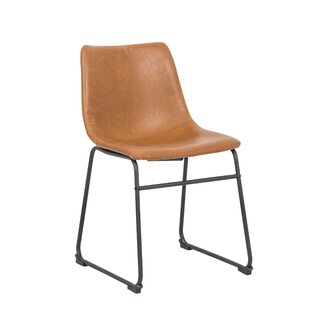 Alberton Upholstered Dining Chair by Ivy Bronx