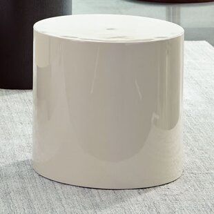 Shannon End Table by Wade Logan