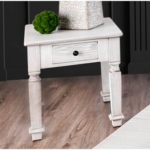 Haynie End Table