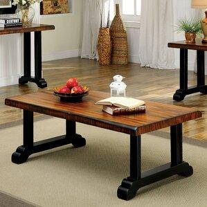 Torrance Coffee Table by Hokku Designs