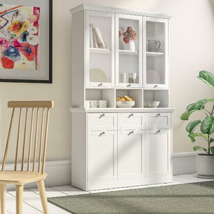 Amory China Cabinet By Three Posts