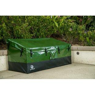 Outdoor Storage 150 Gallon Plastic Deck Box